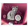 Набор школьный Hama Step by Step Kitty 5 предметов (ортопедический) - фото 7