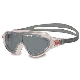 Фото 1 к товару Очки для плавания детские Speedo Rift Junior Goggle серый