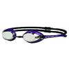 Очки для плавания Speedo Merit Mir Gog Au Assorted 3 фиолетовые - фото 1