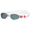 Очки для плавания Speedo Futura Plus Gog Au Red/Smoke - фото 1