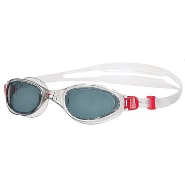 Очки для плавания Speedo Futura Plus Gog Au Red/Smoke