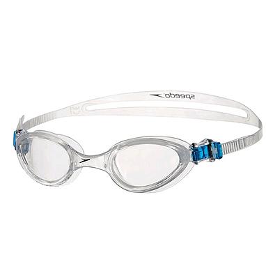 Очки для плавания Speedo Futura One Gog Au Clear/Clear