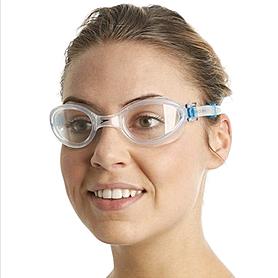 Фото 3 к товару Очки для плавания Speedo Futura One Gog Au Clear/Clear