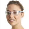 Очки для плавания Speedo Futura One Gog Au Clear/Clear - фото 3