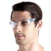 Очки для плавания Speedo Futura One Gog Au Clear/Clear - фото 4