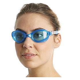 Фото 4 к товару Очки для плавания Speedo Futura One Gog Au Blue/Blue