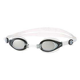 Распродажа*! Очки для плавания Speedo Mariner Mirror Junior Gog Au Silver/Clear