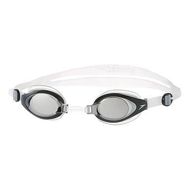Очки для плавания Speedo Mariner Mirror Junior Gog Au Silver/Clear