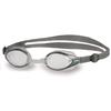 Очки для плавания детские Speedo Mariner Gog Ju Assorted серые - фото 1