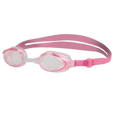 Очки для плавания детские Speedo Mariner Gog Ju Assorted розовые