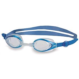 Фото 1 к товару Очки для плавания детские Speedo Mariner Gog Ju Assorted голубые