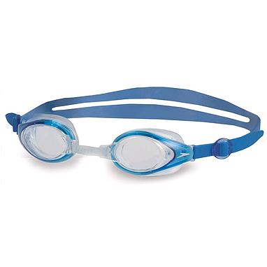 Очки для плавания детские Speedo Mariner Gog Ju Assorted голубые