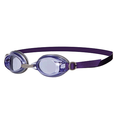 Очки для плавания Speedo Jet V2 Gog Au Assorted фиолетовые