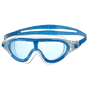 Фото 1 к товару Очки для плавания детские Speedo Rift Gog Ju Blue/Clear