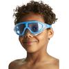 Очки для плавания детские Speedo Rift Gog Ju Blue/Clear - фото 2