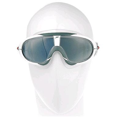 Очки для плавания Speedo Rift Gog Au Grey/Smoke