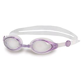 Фото 1 к товару Очки для плавания Speedo Mariner Gog Au Assorted фиолетовые