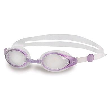 Очки для плавания Speedo Mariner Gog Au Assorted фиолетовые