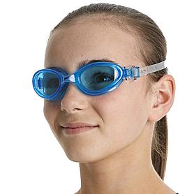 Фото 2 к товару Очки для плавания детские Speedo Futura One Gog Ju Assorted