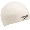 Шапочка для плавания детская Speedo  Moulded Silicone Cap Ju White - фото 1