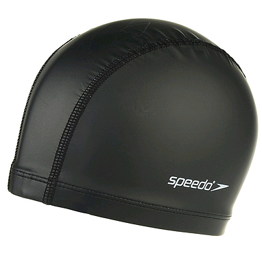 Шапочка для плавания Speedo Pace Cap Au Black