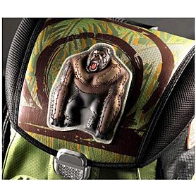 Фото 3 к товару Набор школьный Hama Step by Step Gorilla 5 предметов (ортопедический)