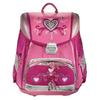Ранец школьный Hama Step by Step Pink Romance (ортопедический) - фото 1