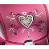 Ранец школьный Hama Step by Step Pink Romance (ортопедический) - фото 2