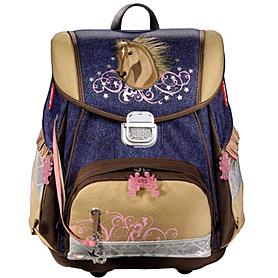 Фото 2 к товару Ранец школьный Hama Step by Step Rodeo Horse (ортопедический)