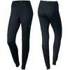 Термобрюки Nike Ladies Thermal Long Running Pants - фото 1