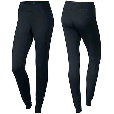 Термобрюки Nike Ladies Thermal Long Running Pants