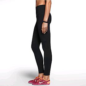 Фото 2 к товару Брюки утягивающие тренировочные Nike Sculpt Tight Pant