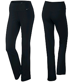 Фото 1 к товару Брюки женские спортивные Nike Legend 2.0 Slim Poly Pant