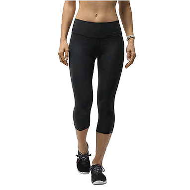 Капри женские спортивные Nike Legend 2.0 Ti Poly Capri