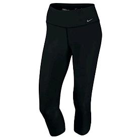 Фото 2 к товару Капри женские спортивные Nike Legend 2.0 Ti Poly Capri