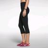 Капри утягивающие тренировочные Nike Sculpt Tight Capri - фото 3
