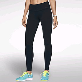 Штаны женские спортивные Nike Legendary Tight Pant