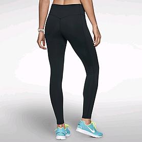 Фото 2 к товару Штаны женские спортивные Nike Legendary Tight Pant