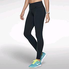 Фото 3 к товару Штаны женские спортивные Nike Legendary Tight Pant