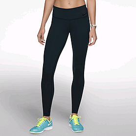 Фото 4 к товару Штаны женские спортивные Nike Legendary Tight Pant