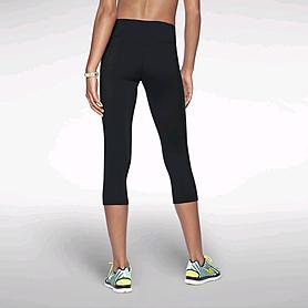 Фото 2 к товару Капри женские спортивные Nike Legendary Tight Capri