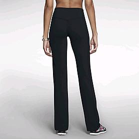 Фото 2 к товару Брюки женские спортивные Nike Legendary Slim Pant