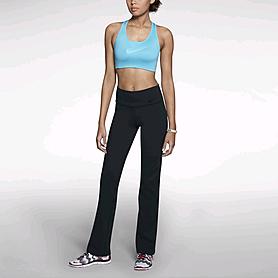 Фото 4 к товару Брюки женские спортивные Nike Legendary Slim Pant