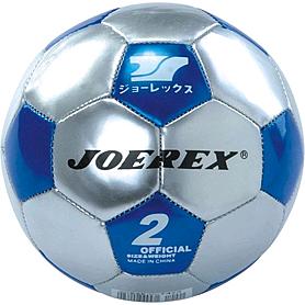 Фото 2 к товару Мяч футбольный детский Joerex JS02