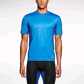 Фото 1 к товару Футболка мужская Nike Hypercool Fitted SS Top 2.0