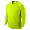 Футболка мужская Nike Miler LS UV (Team) - фото 1