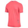 Футболка мужская Nike Tailwind SS V красная - фото 2