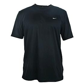 Фото 1 к товару Футболка мужская Nike Challenger SS черная