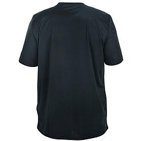 Фото 2 к товару Футболка мужская Nike Challenger SS черная