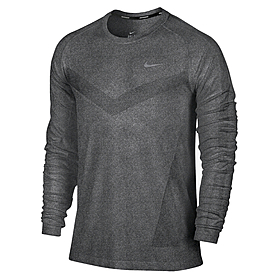 Фото 1 к товару Футболка женская Nike Dri-Fit Knit LS